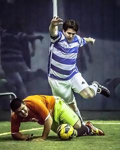 20140603 FC Fury vs Weider FC