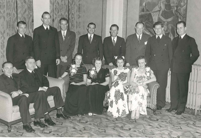 Parents' Club 1940's.jpg