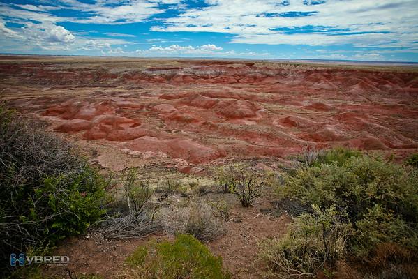 Road Trip 2014: American Southwest