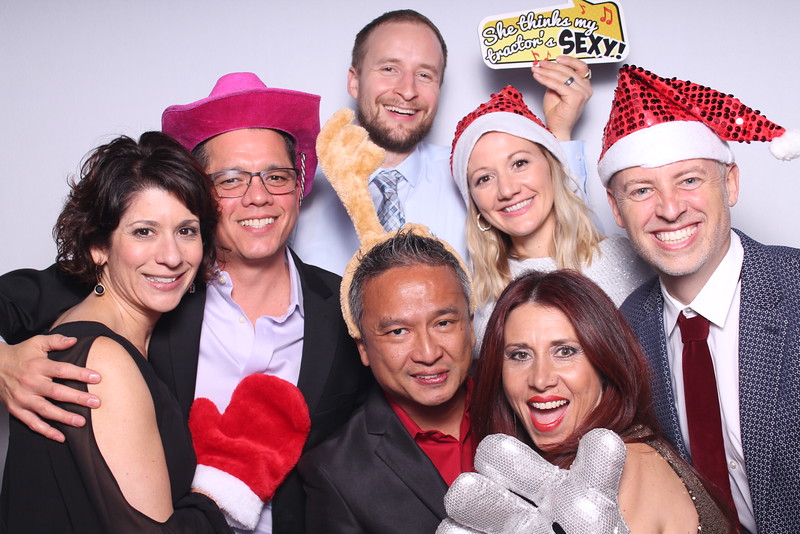FuseFX Holiday Party 2016