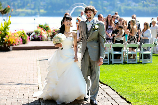 Walker Shimizu Wedding