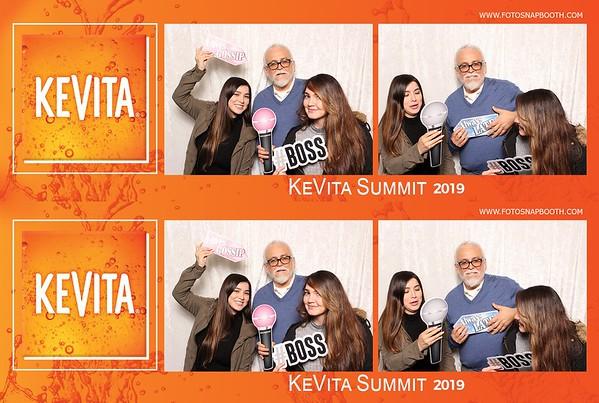 Kevita Summit 2019