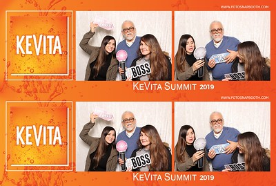Kevita Summit 2019