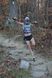 JFK 50 Miler - MD Oldest Ultra Marathon - 2016