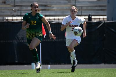 2020-21 Women's Soccer vs. St. Leo