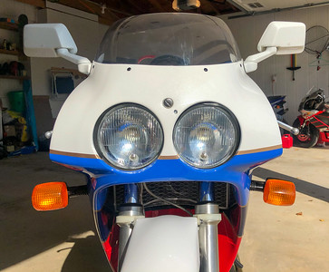 1990 Honda RC30 (Kyche) on IMA