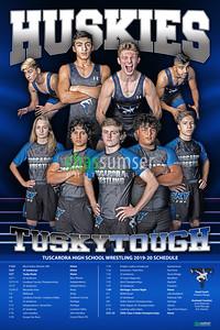 2019 Tuscarora Wrestling