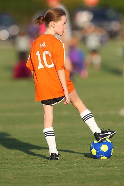 Sumner Soccer 2013
