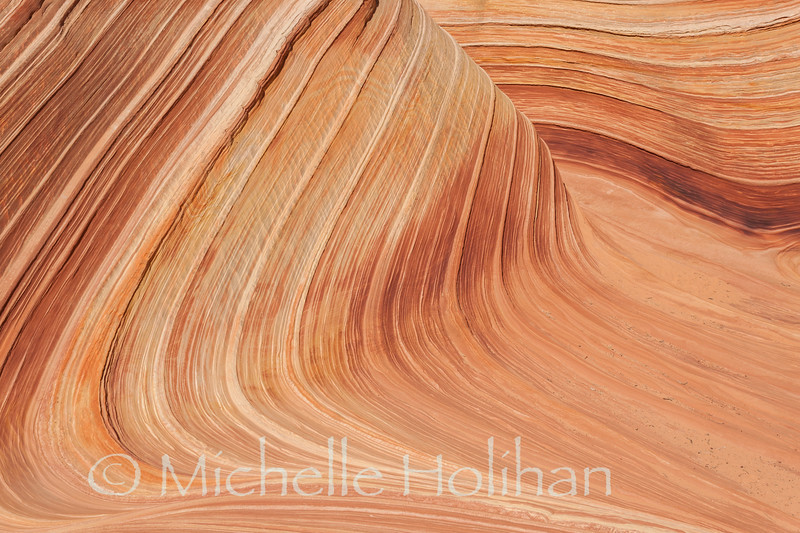 The Wave and North Coyote Buttes, Arizona-Utah border.