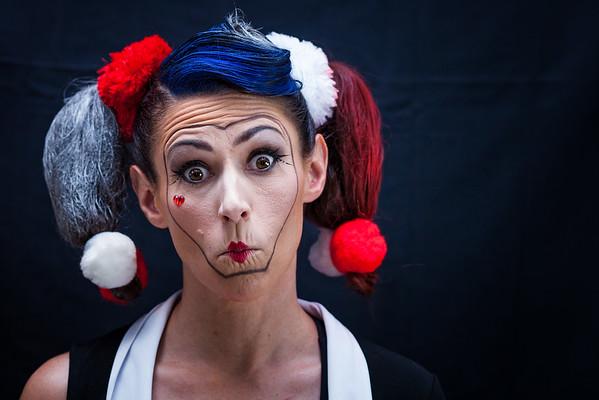 Cirque Asylum