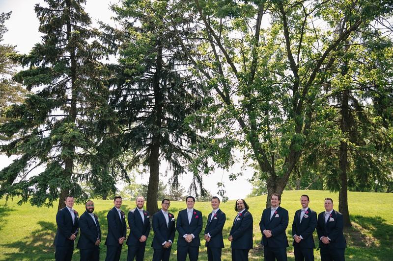 LeCapeWeddings Chicago Photographer - Renu and Ryan - Hilton Oakbrook Hills Indian Wedding -  211.jpg