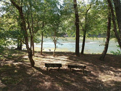 SOLD: 271 Acres on the Staunton River