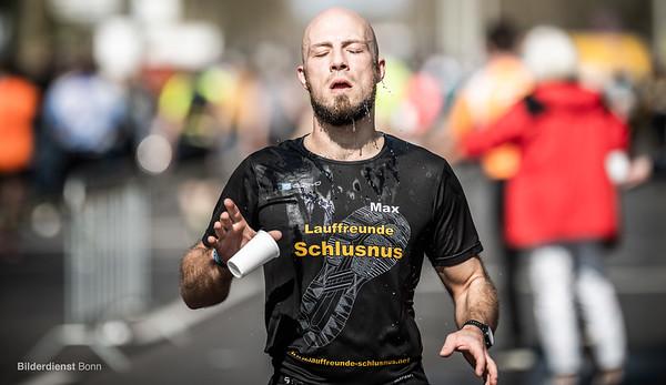 Deutsche Post Marathon - April 2019