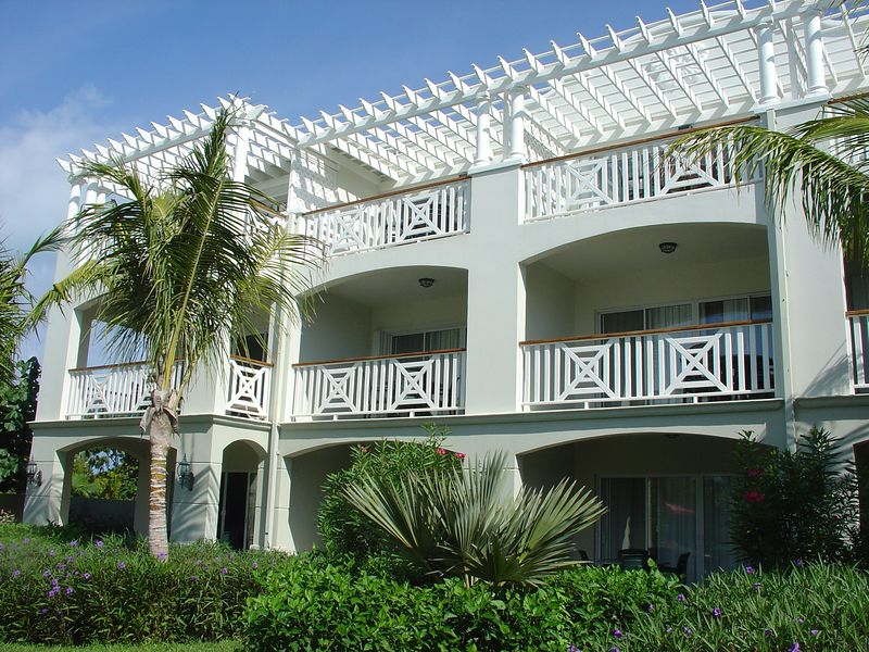 RWI Building Seven