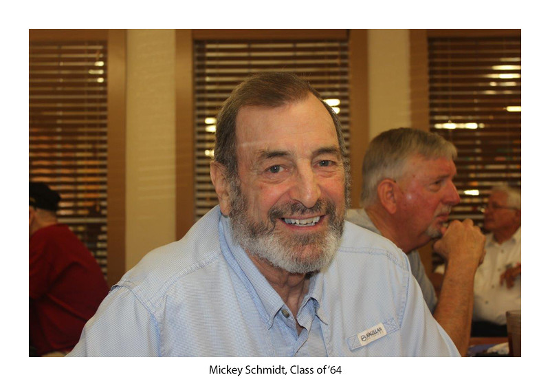 Mickey Schmidt '64.jpg
