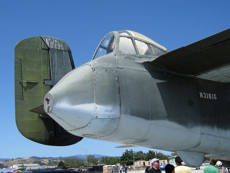 San Martin-  Wings of History  2009 36.jpg