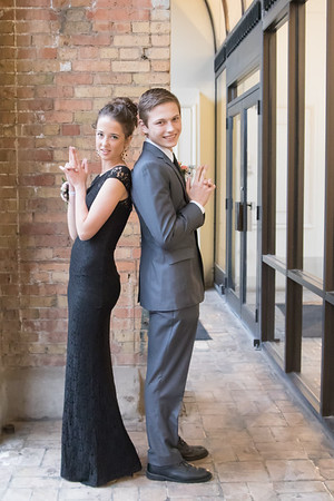 2015 CCHS Jr Prom