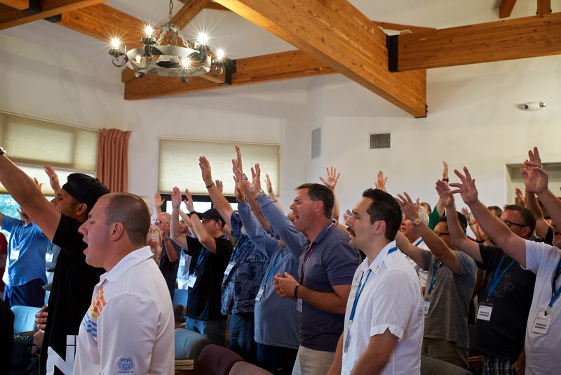 2016 Influencers Conference Malibu 23