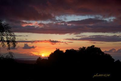 Hawaiian Sunsets 2