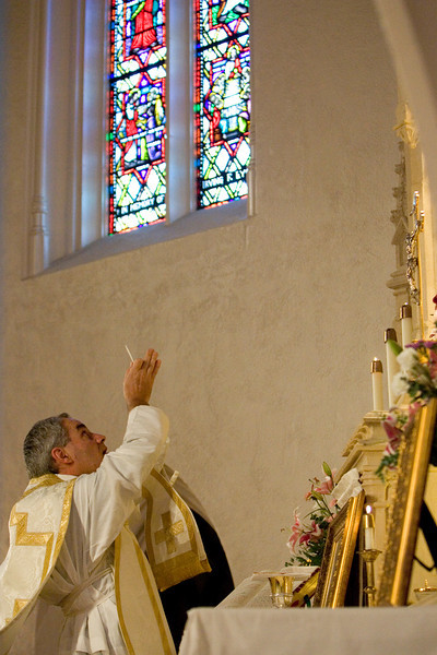 Oakland Apostolate of Institute Of Christ The King Sovereign Priest