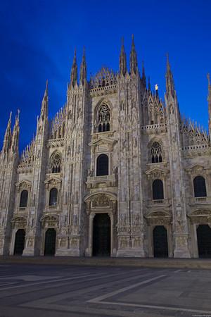 2009 Milano, Lombardy