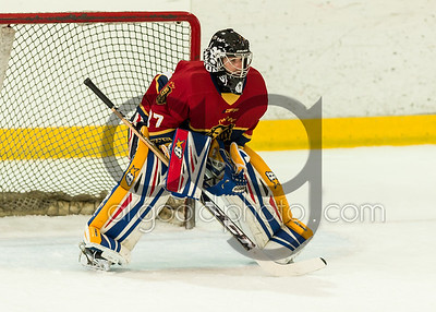Game 2 Lions v Flyers