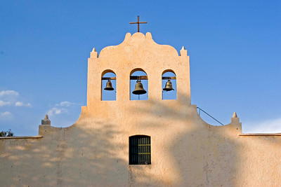 Salta and Jujuy, Churches and Cemeteries