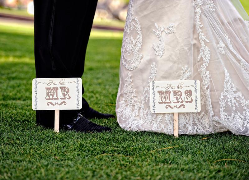 Bethany & Brendan's Wedding