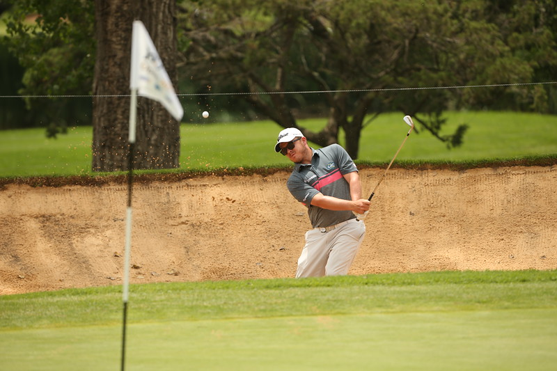 Open Qualifying Series at Joburg Open