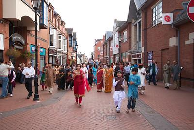 Summilan Festival 2013 - Ganesh Darshan