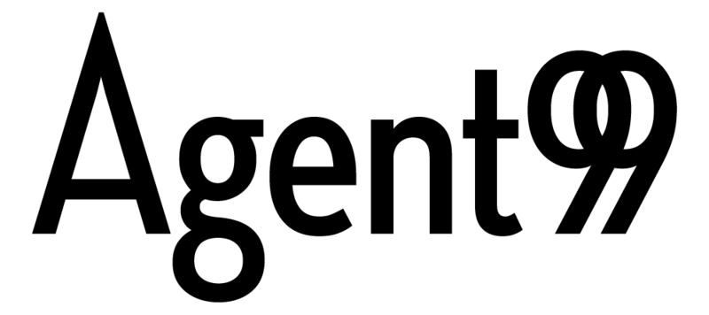 Agent99 logo