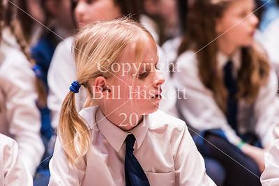 Barnardos Barbican March 2017 Rehearsal and Concert
