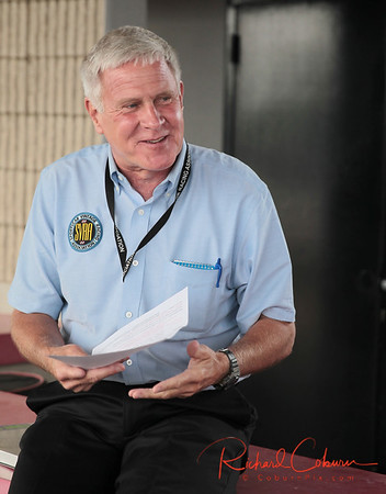 2014 Can-Am Challenge MEETINGS
