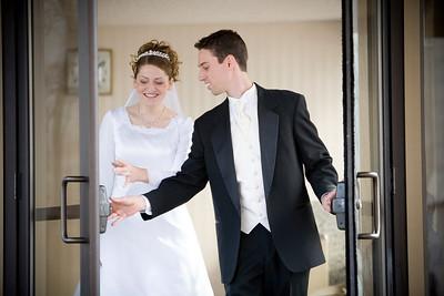 11-17-2006 Jenny and Ben Wedding