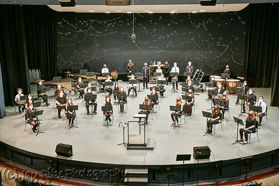 March 4, 2021 - Concert and Symphonic Bands Concert