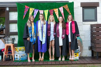 2020 2016 WHS College Grads