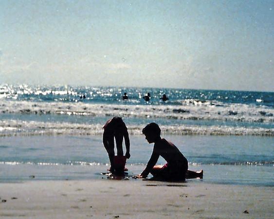 1986  Cocoa Beach