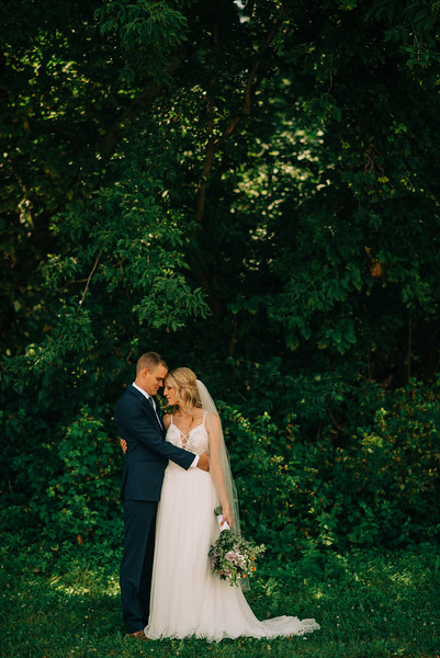 jaimie & erick - wedding