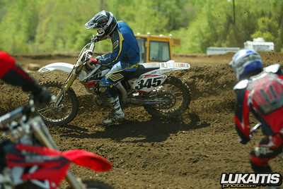 Raceway Park Motocross 5/07/06