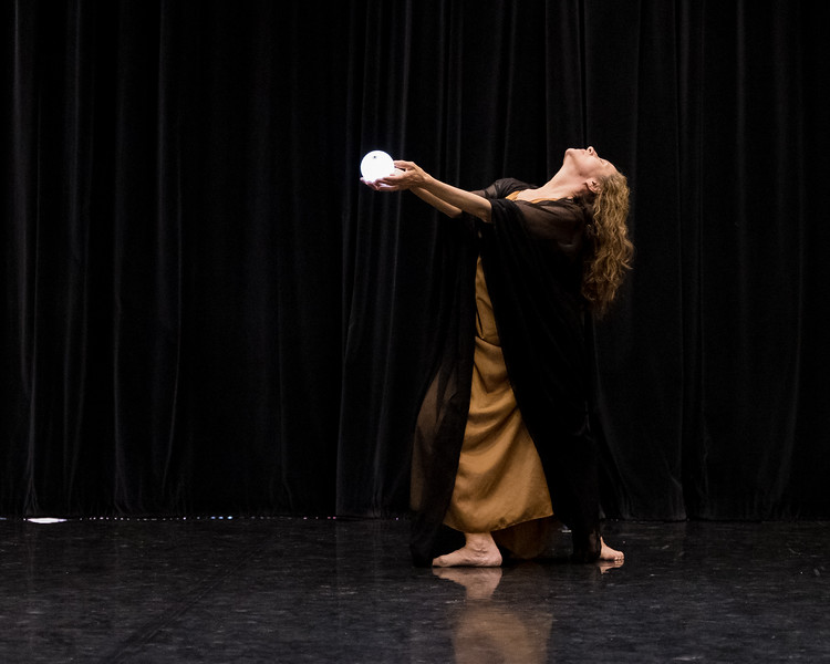 """Showing: Catherine Gallant - """"Living Music: Vibration and Vision"""""""