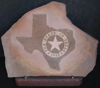 Texas Stones