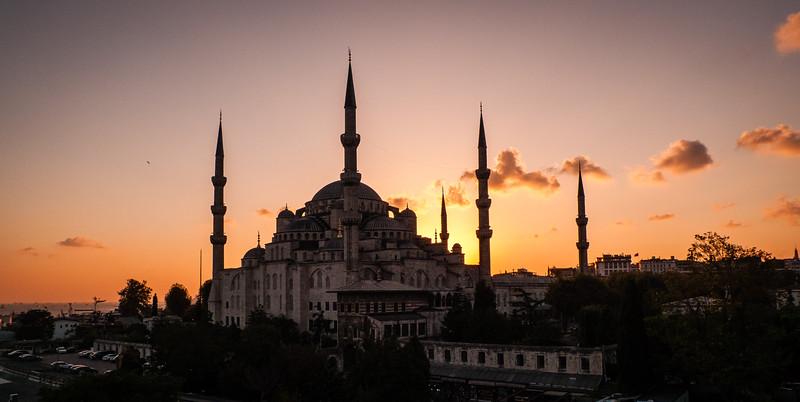 Turkey 2014