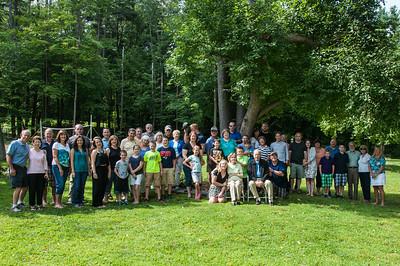Ware Family Reunion 2014