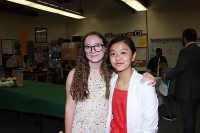Walden Celebrates 6th-Grade Graduates
