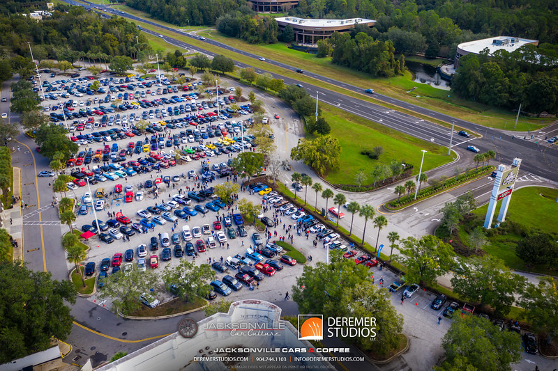2019 11 Jax Car Culture - Cars and Coffee 002A - Deremer Studios LLC