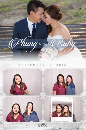 Phung & Ruby (prints)