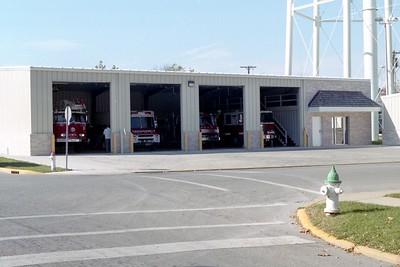 WATSEKA FIRE DEPARTMENT
