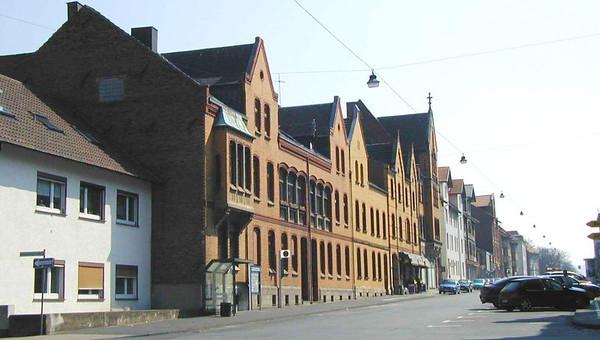 Germany 2003 Eschwege