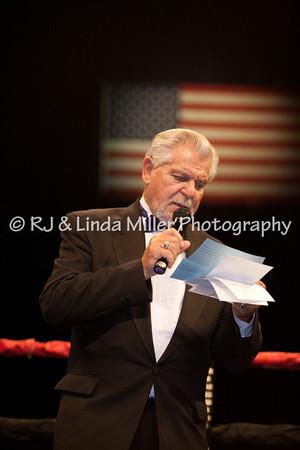 2011 Toughman / Wisconsin Rumble