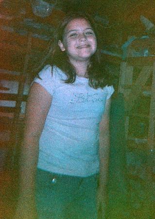 STA Girls Camp (2009?)